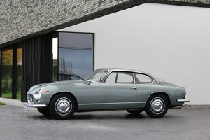 Lancia Flaminia SuperSport Zagato 3C 2.8 1965 LHD For Sale
