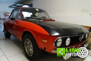 1984 Lancia Fulvia SPECIAL MONTECARLO ** TARGHE NERE ** For Sale