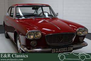 Lancia Flavia 1800 Coupé 1966 In beautiful condition For Sale
