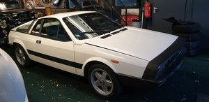Lancia Beta Monte Carlo Coupe 1982 For Sale