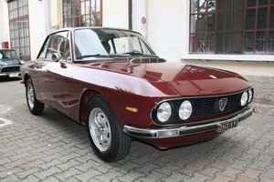 Lancia Fulvia 1300 S3 Coupe 1975 For Sale