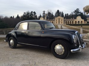 1951 Lancia aurelia b10 elegible 1000 miglia