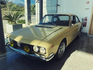 Picture of 1969 Nice Flavia 2000 Coupe by Pininfarina