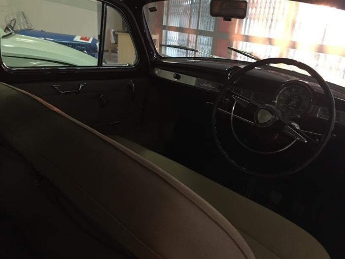 1956 Lancia aurelia b12 For Sale (picture 2 of 5)