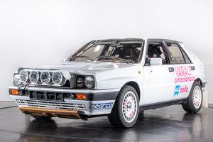 1989 LANCIA DELTA HF INTEGRALE gr.N For Sale