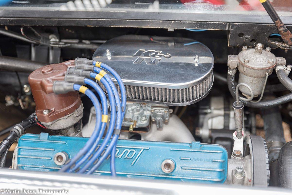 1978 Lancia Montecarlo FIA/HSCC Race car (Road legal) For Sale (picture 13 of 24)