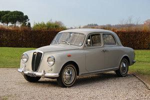 1957 Lancia Appia 2 serie SOLD