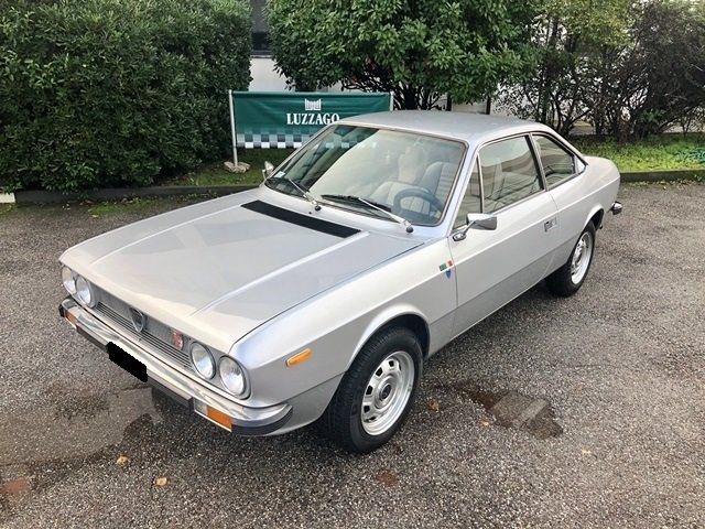 1977 LANCIA BETA COUPE' 1600 For Sale (picture 1 of 6)