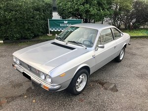 1977 LANCIA BETA COUPE' 1600