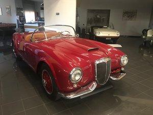 1955 Lancia Aurelia B24 Spider America For Sale