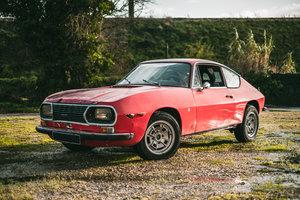 1972 Lancia Fulvia Zagato 1300 2nd Series