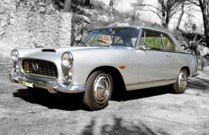 LANCIA FLAMINIA COUPE '2.5 PININFARINA 3B (1963) For Sale