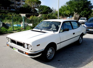 LANCIA BETA HPE 1.6 COUPE '(1982) For Sale