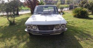 1966 LANCIA FULVIA RALLYE 1.3