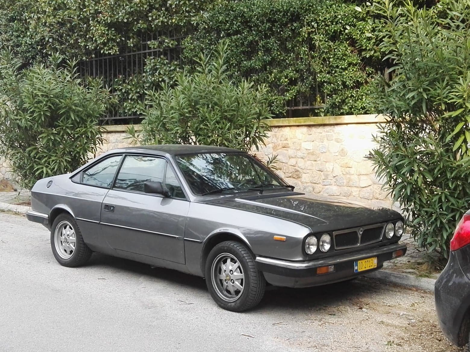 1982 Lancia Beta Coupe 1.6  For Sale (picture 5 of 6)