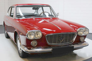 1966 Lancia Flavia Coupe 17 Jan 2020