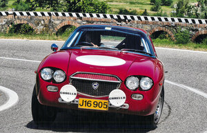 1966 Lancia Flavia Zagato 17 Jan 2020 For Sale by Auction