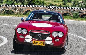 1966 Lancia Flavia Zagato 17 Jan 2020 For Sale by Auction