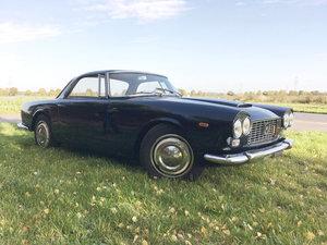 1963 Lancia Flaminia GT 3C 17 Jan 2020