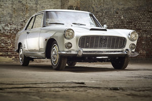 1965 Lancia Flaminia Pininfarina Coupe 17 Jan 2020 For Sale by Auction
