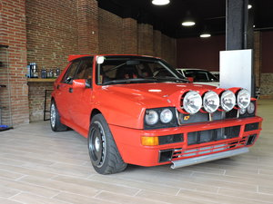 "1992 Lancia Delta Integrale Evo 1 ""Stradale"" For Sale"