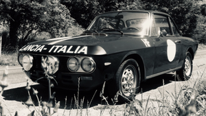 1954 Lancia Fulvia Coupe 1.3 S3 For Sale