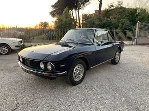 1975 Lancia Fulvia Coupe - Stunning - Thousands Spent!