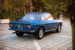 1974 Lancia Fulvia Coupe - Low owner and beautiful
