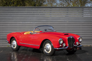 Picture of 1955 LANCIA SPIDER AURELIA  G.T (AMERICA)  B24 For Sale