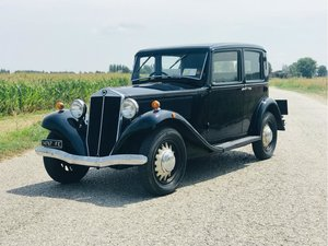 1934 LANCIA AUGUSTA For Sale