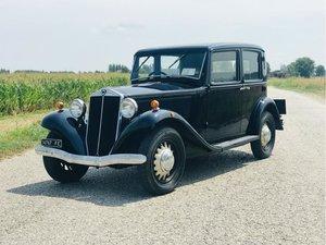 1934 LANCIA AUGUSTA