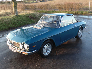 Picture of 1972 Lancia Fulvia S2 Coupe SOLD