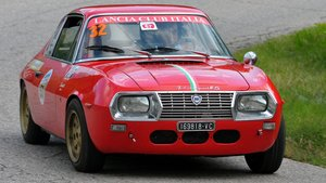 Picture of 1969 Lancia Fulvia Sport Zagato SOLD
