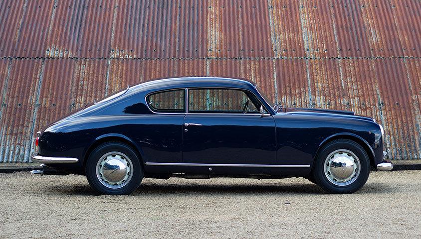 1954 Lancia Aurelia B20 GT Series 4 For Sale (picture 3 of 6)