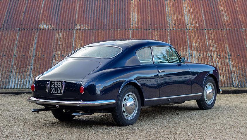 1954 Lancia Aurelia B20 GT Series 4 For Sale (picture 4 of 6)