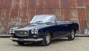 1965 Lancia Flavia Convertible For Sale