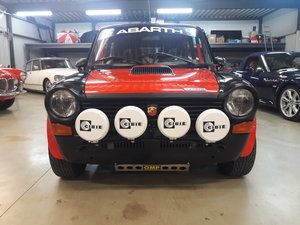 Picture of  Lancia A112 ABARTH recreation 1985 70hp   12500 euro SOLD
