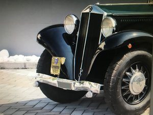 Picture of 1935 LANCIA AUGUSTA