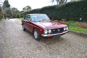 1973 Lancia 2000HF Coupe RHD For Sale
