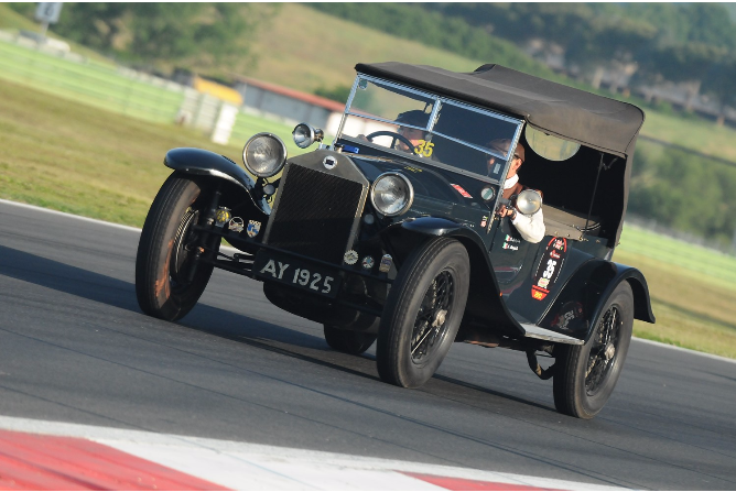1928 Lancia Lamda Torpedo FOR SALE OR RENT 2020 For Sale (picture 1 of 3)