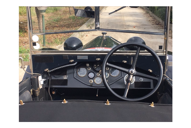 1928 Lancia Lamda Torpedo FOR SALE OR RENT 2020 For Sale (picture 3 of 3)