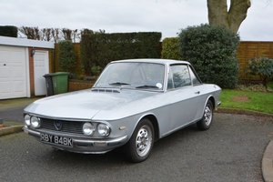 1972 Lancia Fulvia 1.3S For Sale by Auction