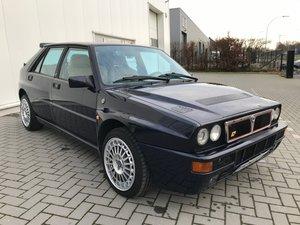 1994 Lancia Delta HF integrale evo2 For Sale