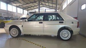 1994 Lancia delta integrale evo 2, ex miki biasion