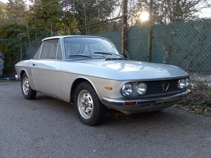 Picture of 1971 Beautiful Lancia Fulvia Coupé Mk2, historic car SOLD