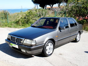 LANCIA THEMA 8.32 'BY FERRARI' (1989)