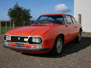1970 Lancia Fulvia Sport 1.3S SOLD