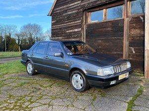 1988 1998 Lancia Thema 8.32