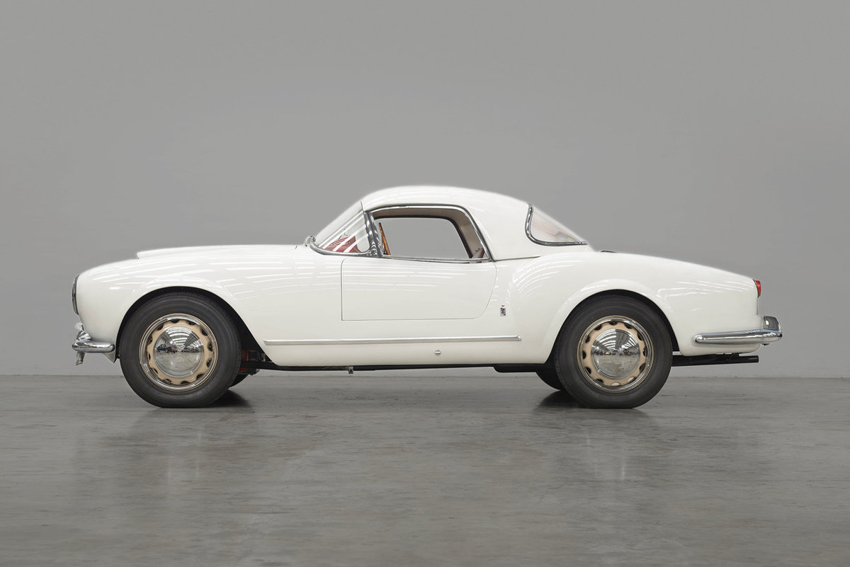 1955 Lancia Aurelia B24 America Spider  For Sale (picture 4 of 6)