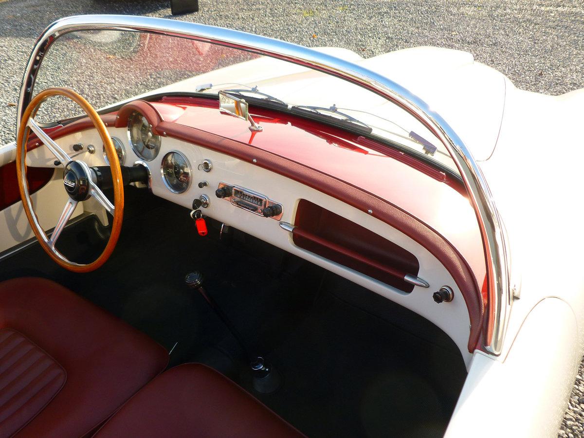 1955 Lancia Aurelia B24 America Spider  For Sale (picture 6 of 6)